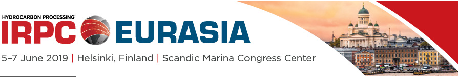 Meet Alfa Laval at the IRPC 2019 in Helsinki