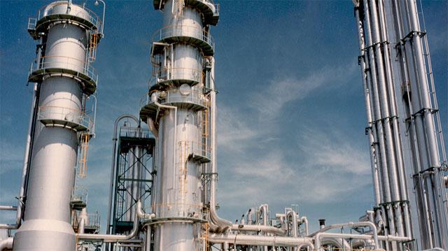 Ammonia plant Compabloc 640x360