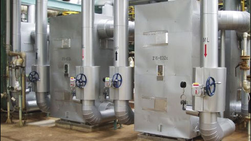Alfa Laval - How to not let fouling bog you down
