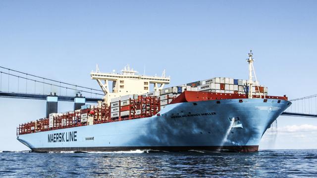 triple E Maersk ship 640x360px