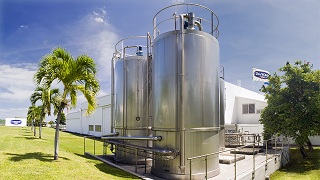 Dairy plant U turn 320x180