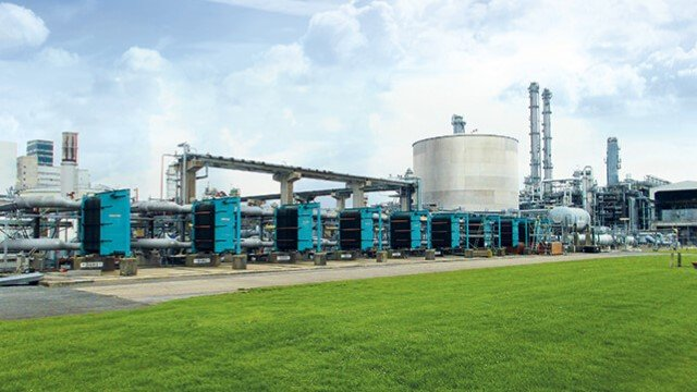 Industry plant outside PHE Grass 640x360