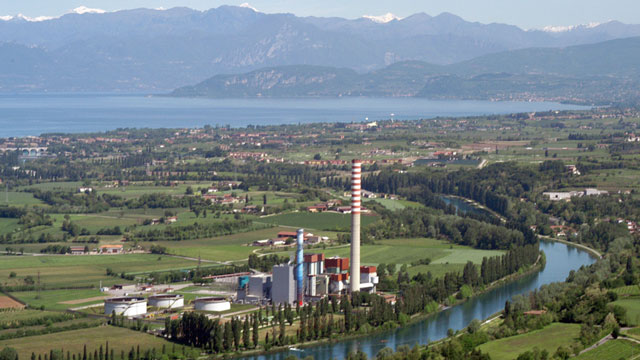 Mincio Power Plant Italy case 640x360