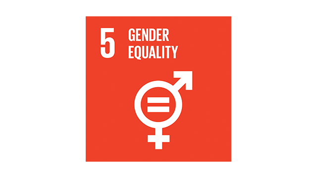 SDG 5 Vignette 2