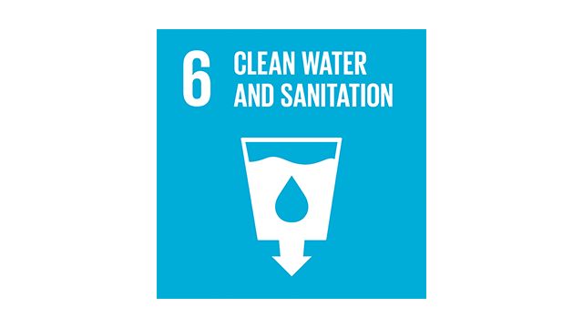 SDG 6 Vignette