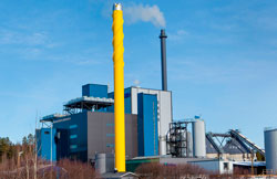 The cooling side of district heating