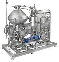 Alfa Laval - Bio-based chemicals