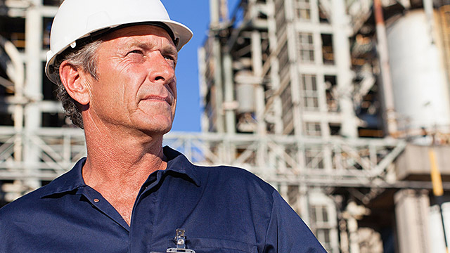 Alfa Laval DuroShell in the petrochemical industry