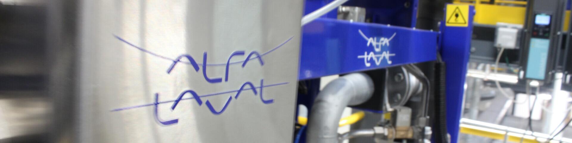 Ballast water system - System hero banner