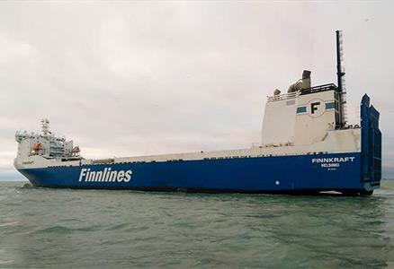 Finnlines Finnkraft & Finnhawk image