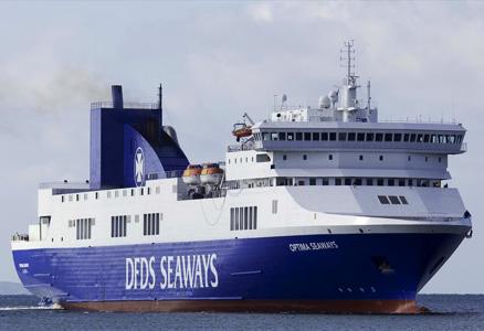 DFDS Optima Seaways image