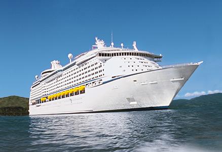 RCL Adventure of the Seas image