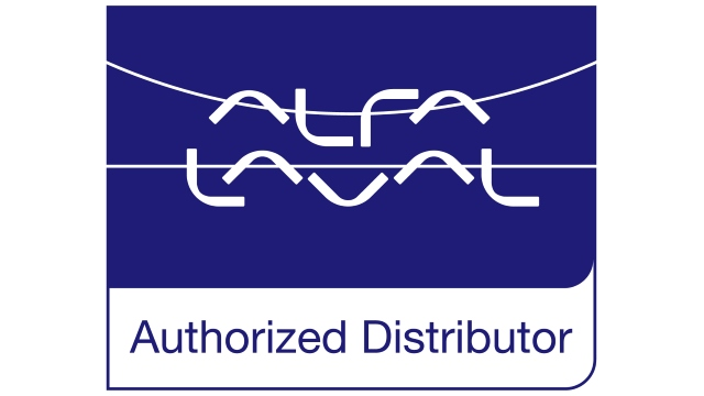 Alfa Laval Authorized Distributor 640x360