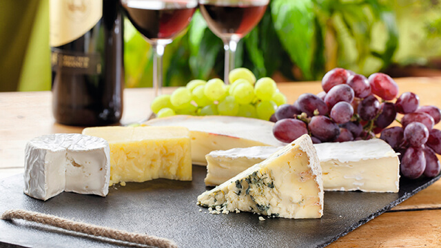Cheese plate 640x360