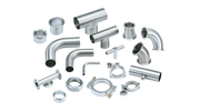 Hygienic Tubes and fittings Alfa Laval