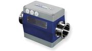 hygienic handling instrumentation alfa laval flow transmitter