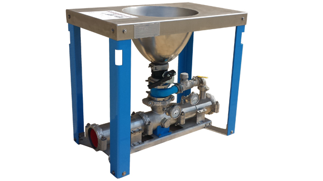 Alfa Laval Vortex Shear Mixer product image