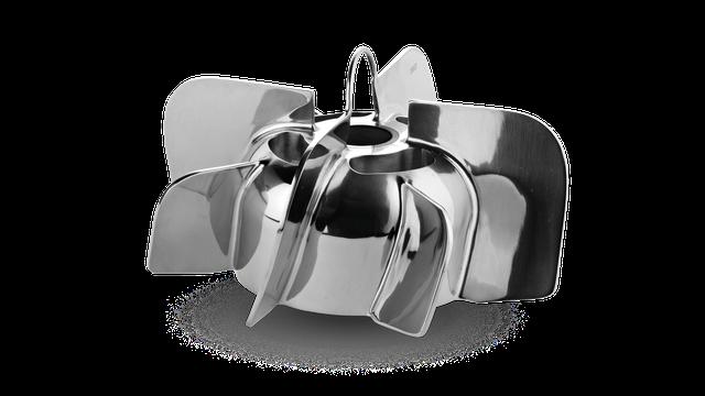 alfa laval magnetic mixer ultrapure