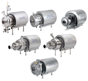 Ten top tips to keep your Alfa Laval LKH pump range in tip top condition