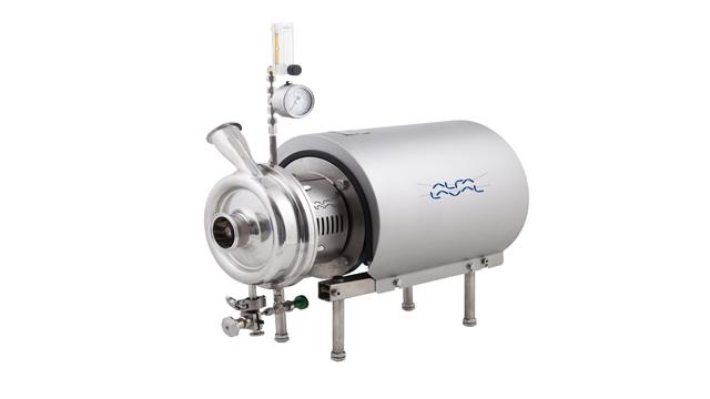 lkh ultrapure centrifugal pump left side 640x360