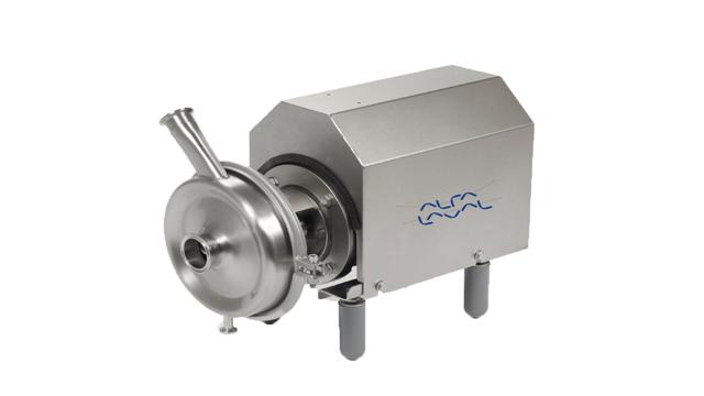 solidc ultrapure centrifugal pump left side 640x360