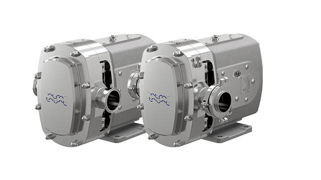 Alfa Laval Circumferential piston pump group image DuraCirc DuraCirc Asepticn Pump