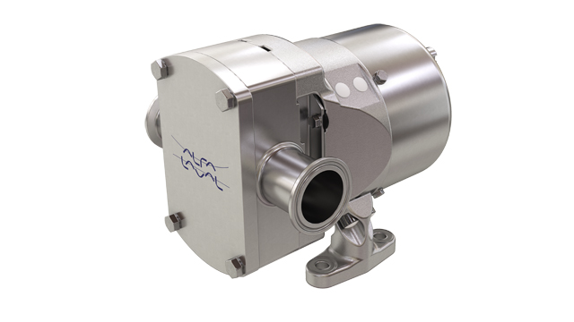 OptiLobe Rotary Lobe Pump 640x360