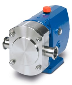 Ten top tips to keep your Alfa Laval rotary lobe pump in tip top condition