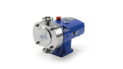 SRU Rotary Lobe Pump