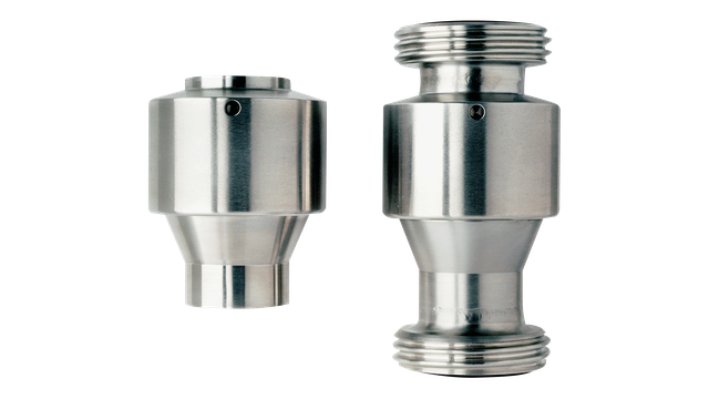 Alfa laval sb self cleaning co valve