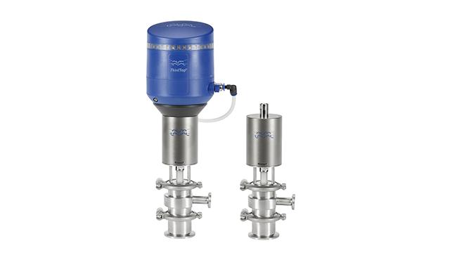 Unique Vacuum Breaker valve group 640x360