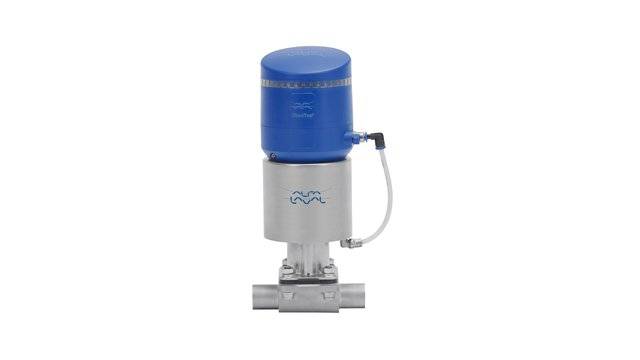 Alfa laval unique dv st ultrapure the unique diaphragm valve ultrapure meets the requirements of most sterile and ultra hygienic processes these compact lightweight valves are modular in ccuart Gallery