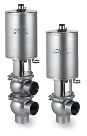 Ten top tips to keep your Alfa Laval valve in tip top condition
