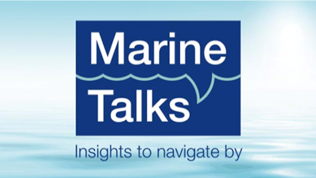 Marine Talks 640x360