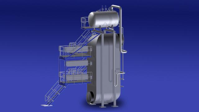 Engine Power WHR