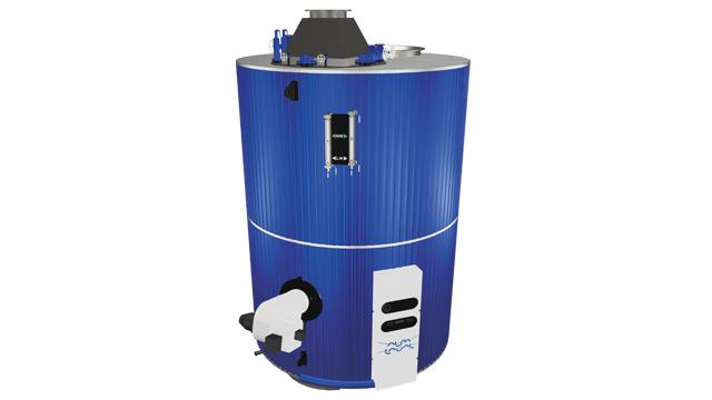 aalborg boilers