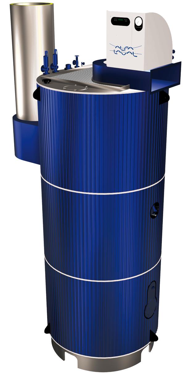 fan actuator alfa laval electric fd fan actuator for aalborg boilers