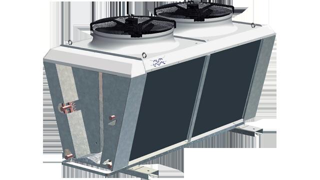 Воздушный конденсатор альфа лаваль характеристики теплообменник r 55