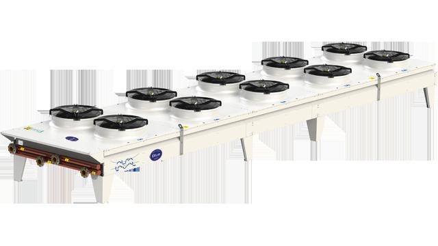 Liquid Dry Coolers : Alfa laval alfablue bd