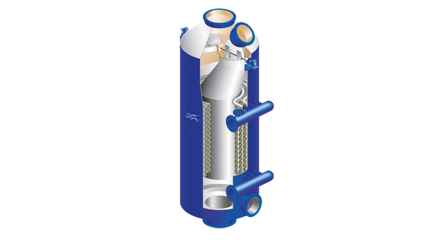 thermal fluid system