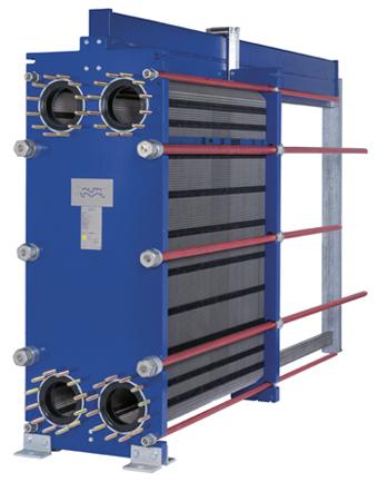 Alfa laval plate heat exchanger strainer Кожухотрубный затопленный испаритель ONDA FLS & FLT Сарапул