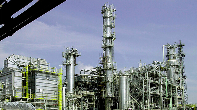 Unipetrol Litvinov plant 640x360