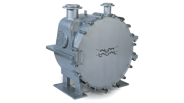 Alfa laval alshe stw