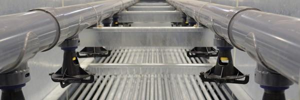 Niagara Wet Surface  Air Cooler spray nozzles