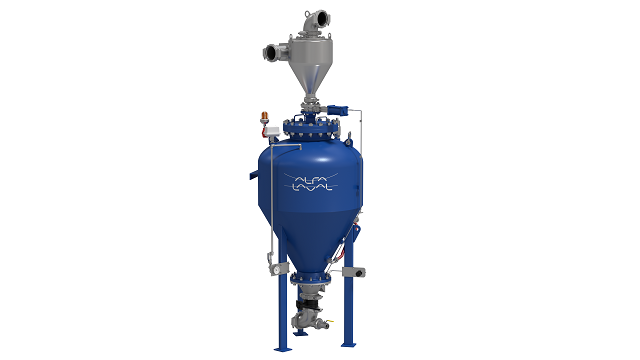Alfa Laval Vortex DRS (Dust Recovery System) product image