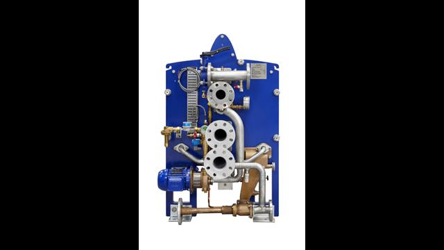 alfa laval fresh water generator manual pdf
