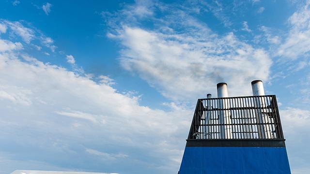 Vessel chimney - clean air 640x360