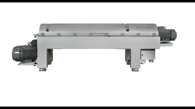 Alfa Laval P2 decanter centrifuge product image