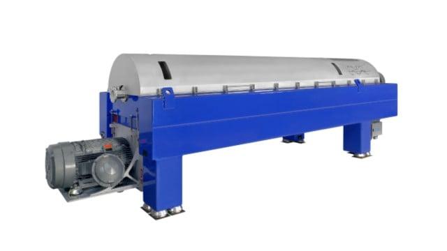 Alfa Laval P3 decanter centrifuge
