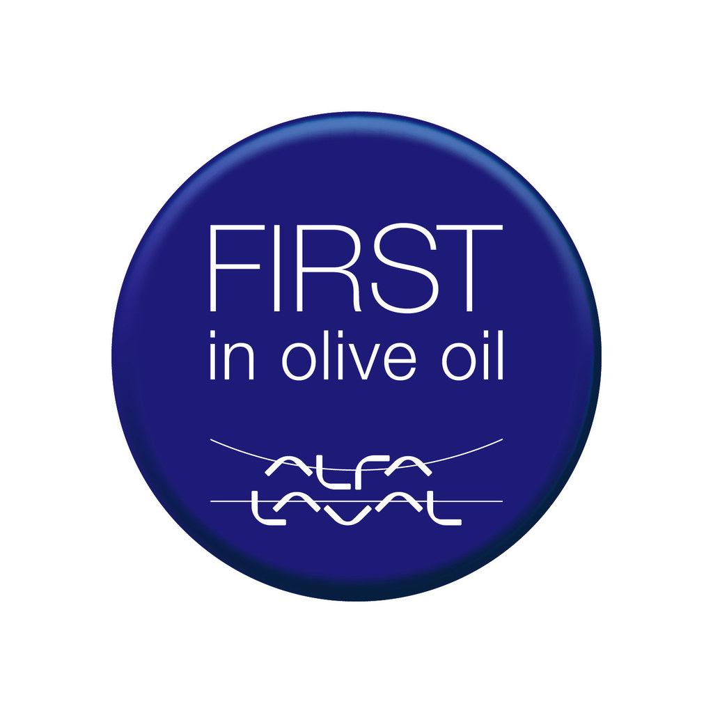 Alfa Laval First in olive oil